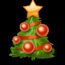 новогодняя ёлка 2013 web.a.net