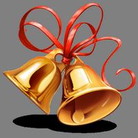 золотистые колокольчики